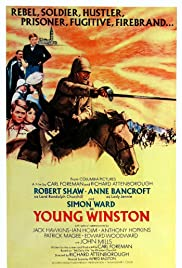 Young Winston (1972) Poster - Movie Forum, Cast, Reviews