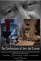 Primary image for The Confessions of Jon-Jak Crusoe