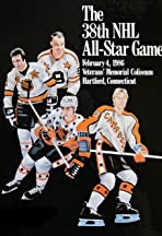 1986 NHL All-Star Game