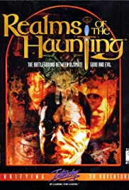 Realms of the Haunting Poster