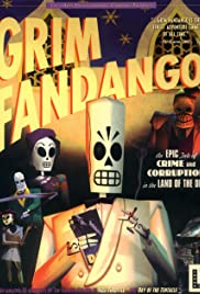 Grim Fandango (1998) Poster - Movie Forum, Cast, Reviews