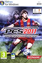 Image of Pro Evolution Soccer 2011