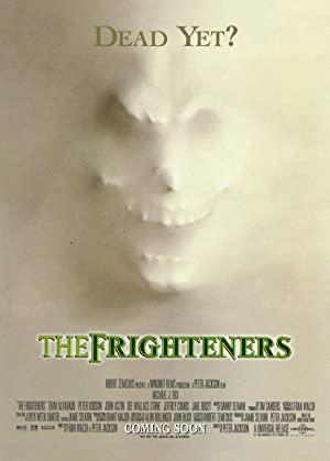 The Frighteners (1996) Download on Vidmate