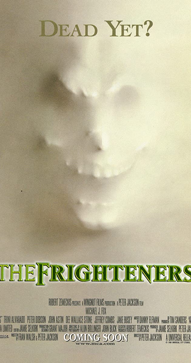Baubai / The Frighteners (1996) Online