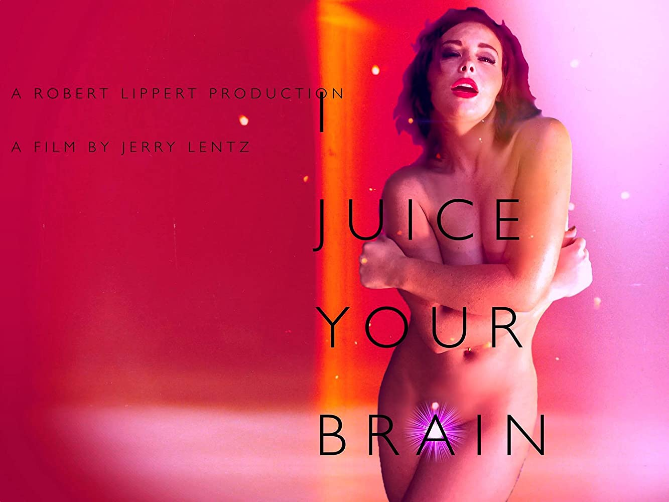 I Juice Your Brain (2017)