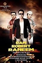 Image of Ram Robert Rahim