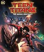 Teen Titans The Judas Contract(2017)