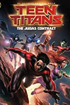 Image of Teen Titans: The Judas Contract