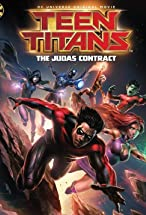 Primary image for Teen Titans: The Judas Contract
