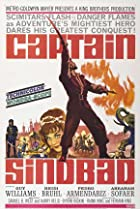 Image of Captain Sindbad