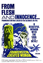 Primary image for Frankenstein Created Woman