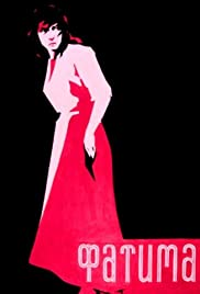 Patima Poster