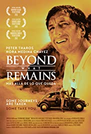 Beyond What Remains Poster