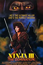 Image of Ninja III: The Domination