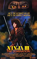 Ninja III The Domination(1984)