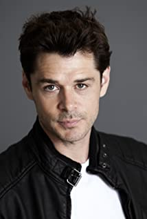 Kenny Doughty Picture