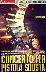 Concerto per pistola solista(1970)