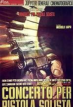 Concerto per pistola solista