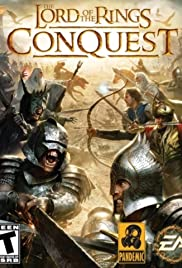 The Lord of the Rings: Conquest(2009) Poster - Movie Forum, Cast, Reviews