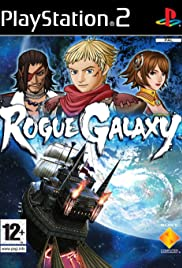 Rogue Galaxy (2005) Poster - Movie Forum, Cast, Reviews