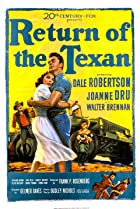 Image of Return of the Texan
