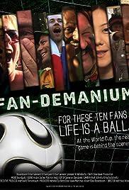 Fan-Demanium Poster