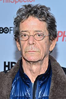Lou Reed Picture