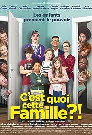 Mas Que Família é Esta?! Poster