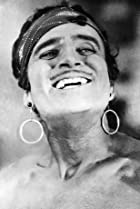 Image of Douglas Fairbanks