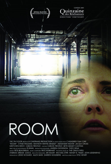 image Room (2005/I) Watch Full Movie Free Online