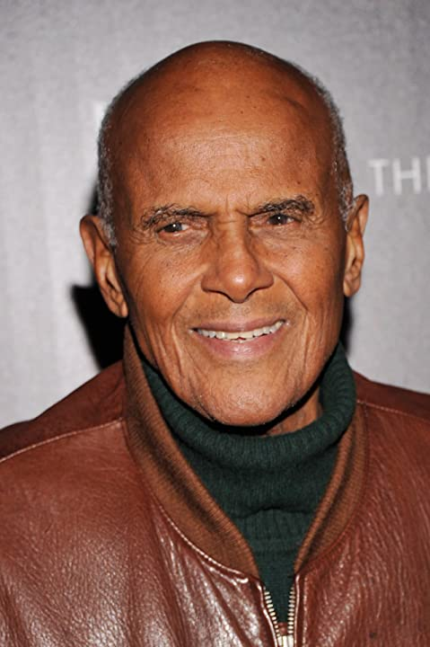 Harry Belafonte at an event for Killing Them Softly (2012)