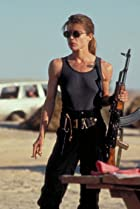 Image of Sarah Connor