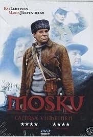Mosku - lajinsa viimeinen(2003) Poster - Movie Forum, Cast, Reviews
