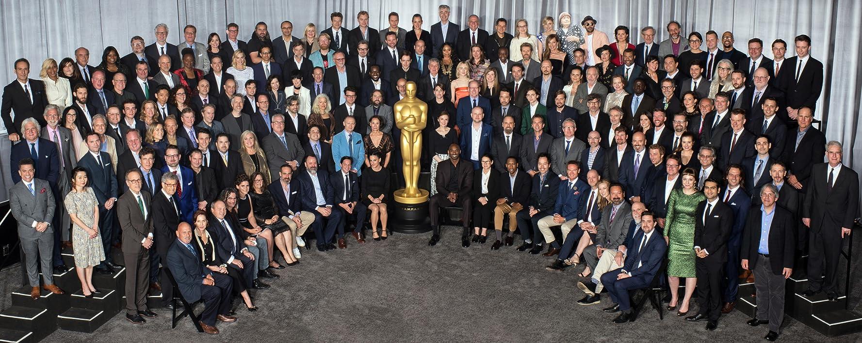 The Oscars (2018), Online Subtitrate în limba Română
