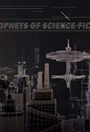 Prophets of Science Fiction Poster