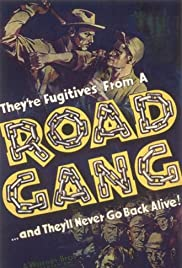 Road Gang (1936) Poster - Movie Forum, Cast, Reviews