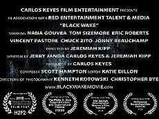 Black Wake (2018) Trailer