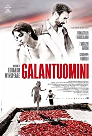 Galantuomini (2008) Poster - Movie Forum, Cast, Reviews