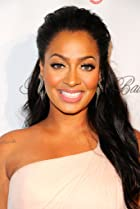 Image of La La Anthony