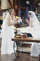 Image of Friends: The One with All the Wedding Dresses