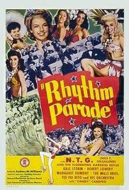Rhythm Parade Poster