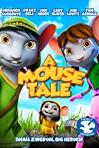 Image of A Mouse Tale