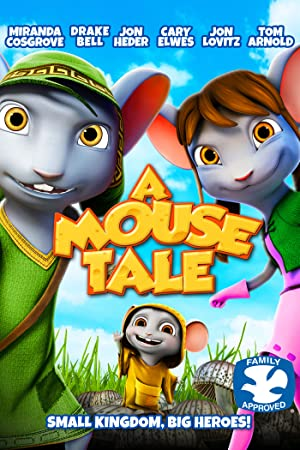 A Mouse Tale (2013)