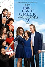 Primary image for My Big Fat Greek Wedding 2