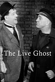 The Live Ghost (1934) Poster - Movie Forum, Cast, Reviews