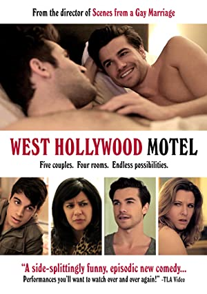 West Hollywood Motel (2013)