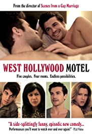 West Hollywood Motel (2013) Poster - Movie Forum, Cast, Reviews