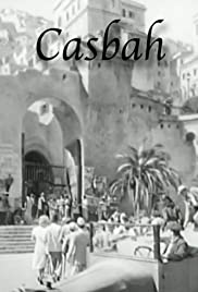 Casbah Poster