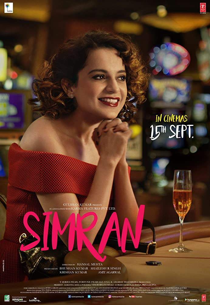 Simran full movie free download watch online