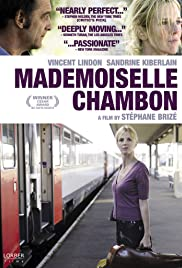 Mademoiselle Chambon (2009) Poster - Movie Forum, Cast, Reviews